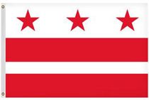 DC State Flag