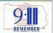 9/11 Remember Flag